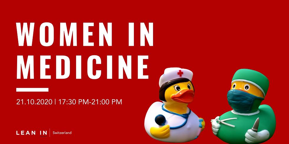 Women In Medicine