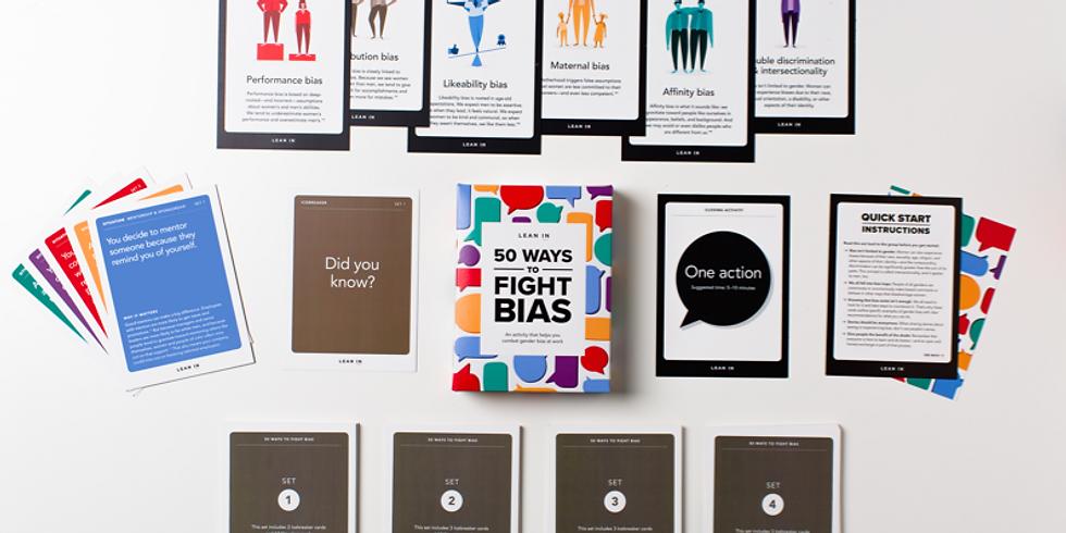 50 Ways To Fight Bias