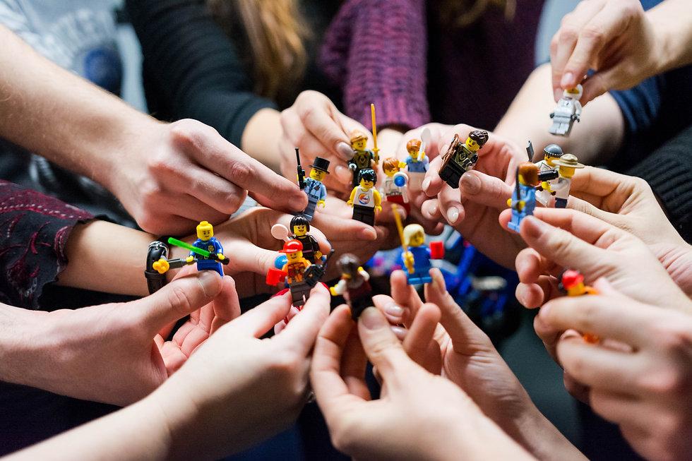 LegoSeriousPlayWeCoCoCollab22Zukunftbure