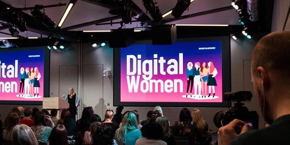Digital Women Live