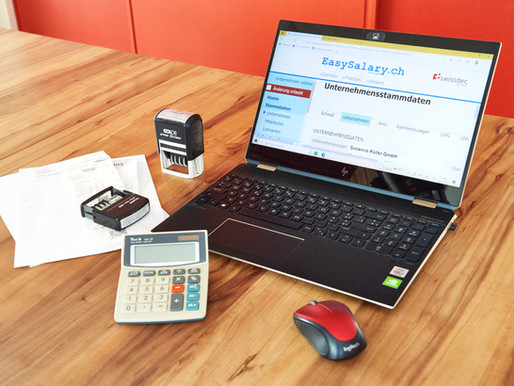 Lohnbuchhaltung > Quellensteuer > Pensionskasse