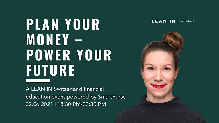 Plan your money, power your future