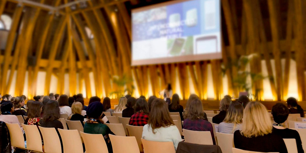 ICW 2020: International Conference on Women