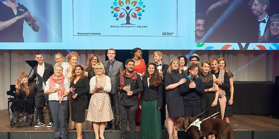 Swiss Diversity Award