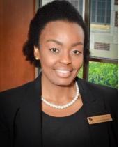 Dr. Kenyatta Stephens