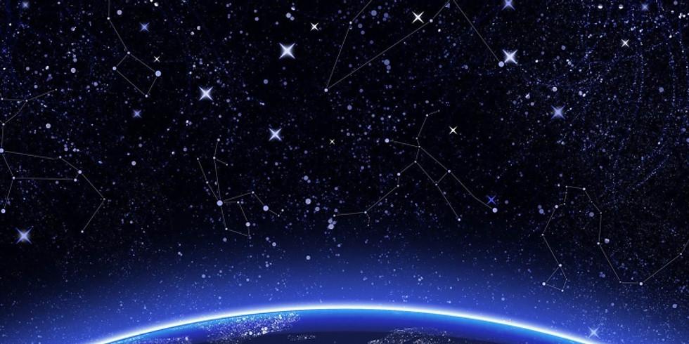 Stars 'N S'mores Traveling Planetarium Event