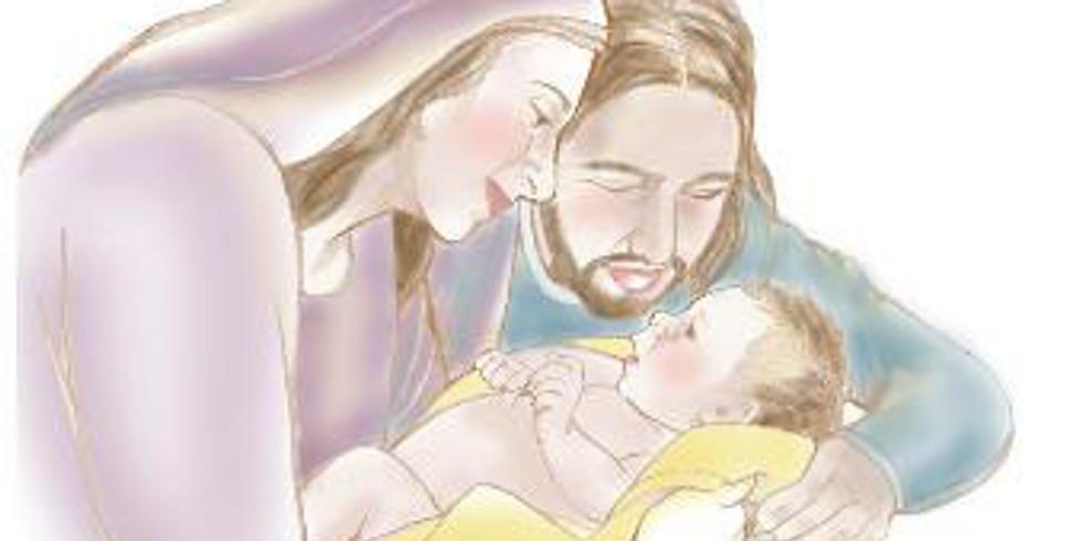 11:30 A.M. Christmas Eve Worship Service