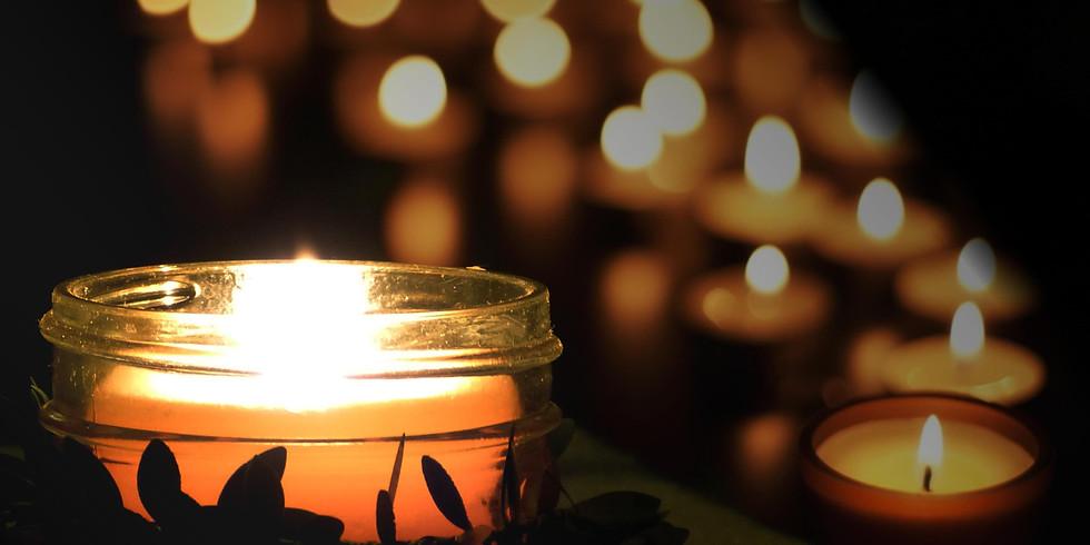 All Saints Day Remembrance