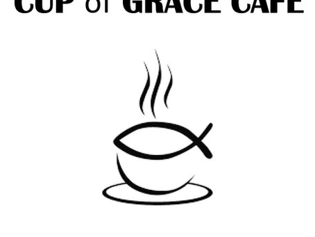 Cup of Grace Cafe Opens at Zion