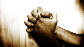 Communal Time Of Prayer