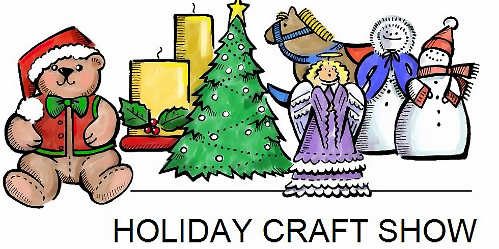 Holiday Craft Show  & Cookie Walk