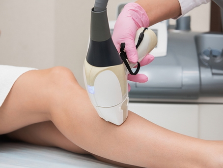 What to do when you hate weekly hair removal?