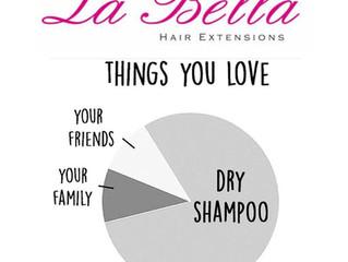 FAQ: Can I use Dry Shampoo?