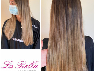 The New Normal for La Bella Clients