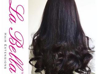 La Bella Virgin European Hair Extensions