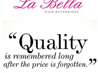 High Quality Long Lasting Hair Extensions