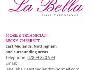 La Bella East Midlands!