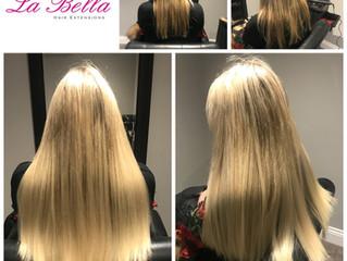 La Bella Blonde