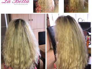 La Bella Brazilian Hair