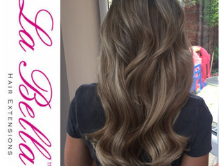 European La Bella Hair Extensions