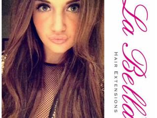 La Bella Client Selfies