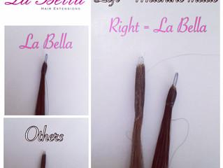 La Bella Hand Made Nano Tips