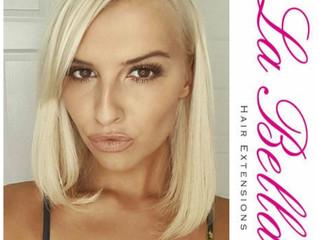 The Gorgeous Zoe Basia Brown