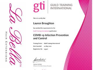 La Bella Covid19 Infection Prevention & Control