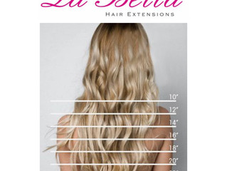What length is best for you!