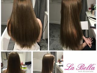 Bronde Hair Extensions
