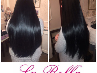 24 Inch Hair Extensions