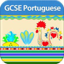 GCSE Portuguese Vocabulary App