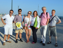 Our Students in Lisbon