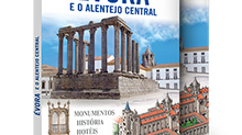 Book: Évora e o Alentejo Central