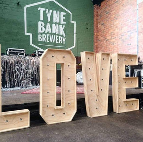 Love Light Hire North East