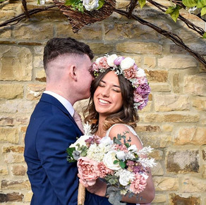 Wedding Arch Hire North East