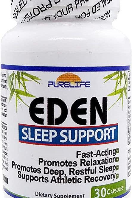 Eden PM Trial Size Powder