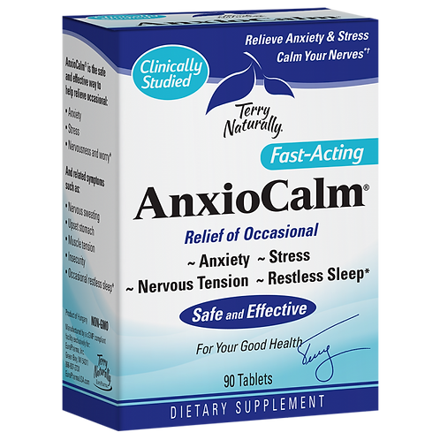 AnxioCalm 45 Tablets