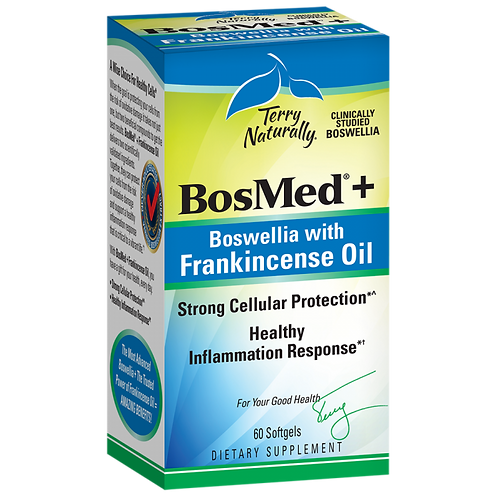 Bosmed with Frankincense