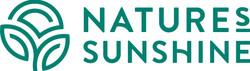 naturessunshinelogoxdarkgreen1