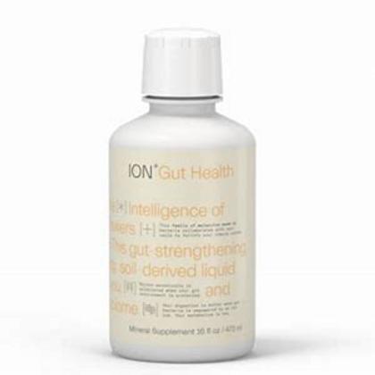 ION*Gut Health 8 Ounce Bottle