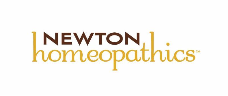 newtons homeo logo