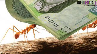 Gastos hormiga que debe de evitar un futuro empresario.