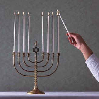¿Qué es Hanukkah?