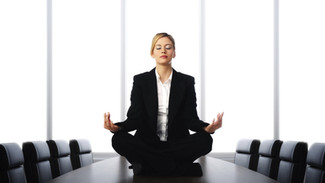 Lo importante de Meditar siendo empresario(a)
