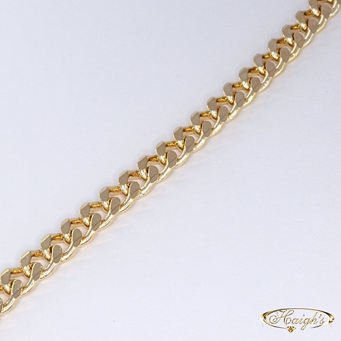 9kt Yellow Gold Bracelet