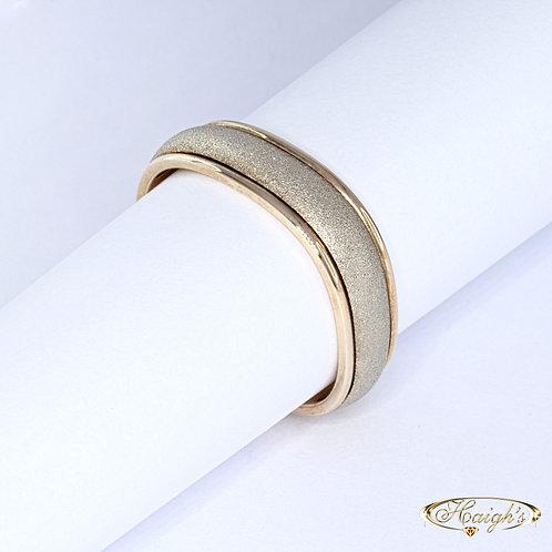 Gents Wedding Ring