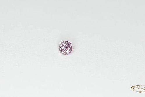 Loose Argyle Pink Diamond