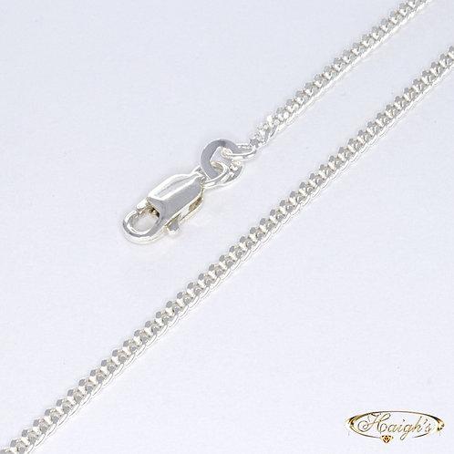 Silver Chain