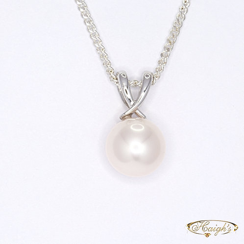 Freshwater Cultured Pearl Pendant